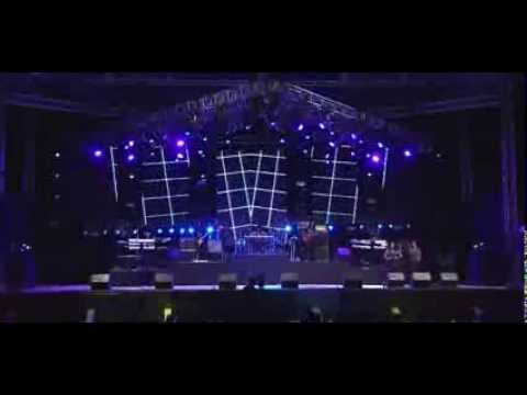 Romain Virgo Sting 2013 Live Performance