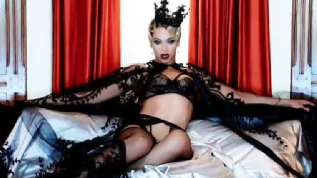 Beyonce – Haunted (Official Video)