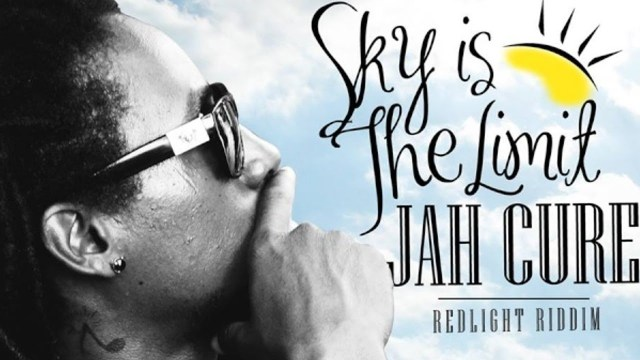Jah Cure – Sky Is The Limit (Redlight Riddim)