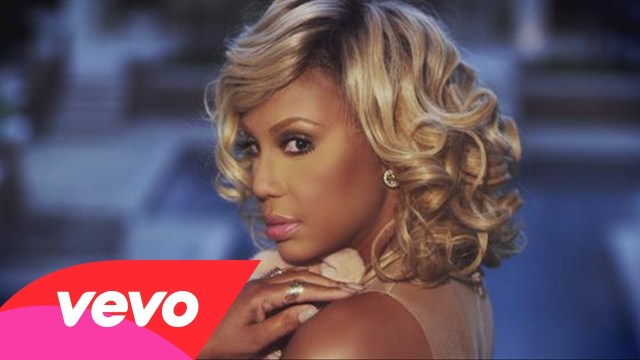 Tamar Braxton – All The Way Home