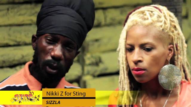 Nikki Z Journeys With Sizzla