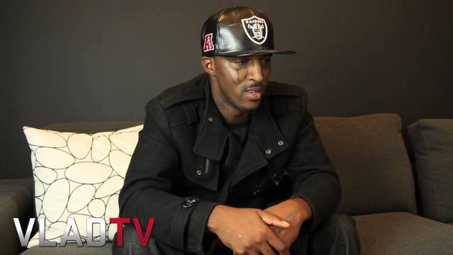 "Daylyt: ""Smack Is Like Obama, He's a Frontman"""