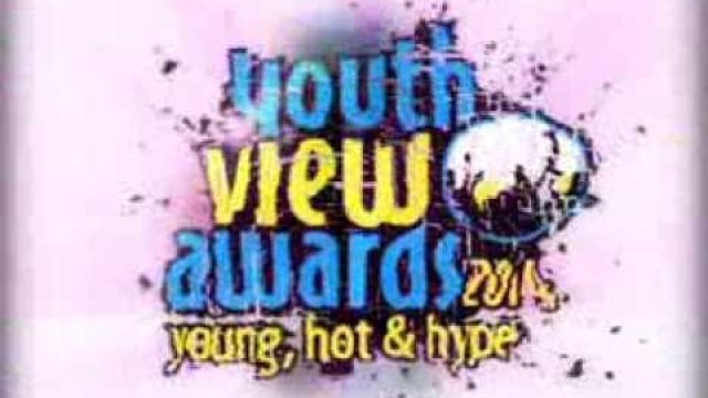 Youth View Awards – February 1, 2014 (PROMO)