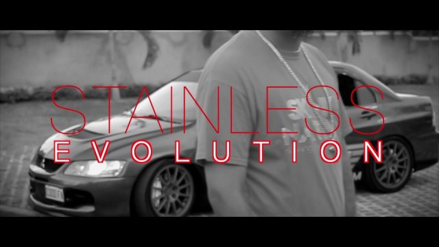 Skunklife – Stainless Evolution