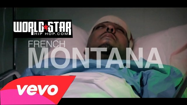 French Montana x Johnny May Cash – Paranoid (Music Video)