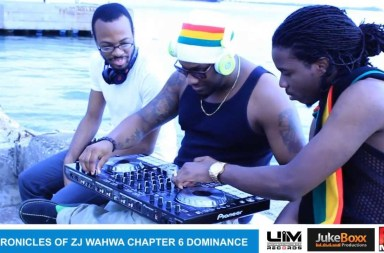"ZJ Wahwa ""The Chronicles Of ZJ Wahwa Chapter 6 Dominance"" Vlog # 5"