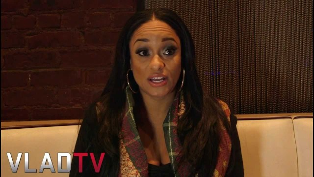 Tahiry on Joe Budden's Proposal: Love Isn't Enough