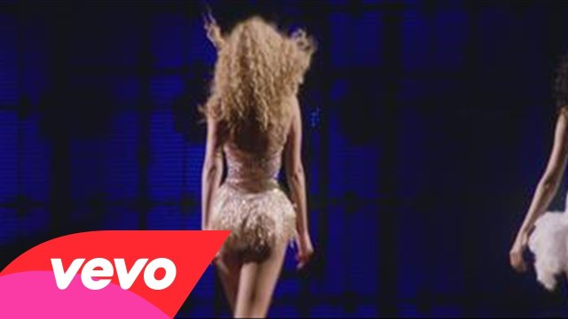 Beyoncé – Dance For You (Live in Atlantic City)