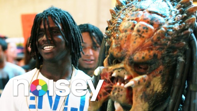 Noisey Presents: Welcome to Chiraq Ep. 3 (Documentary)