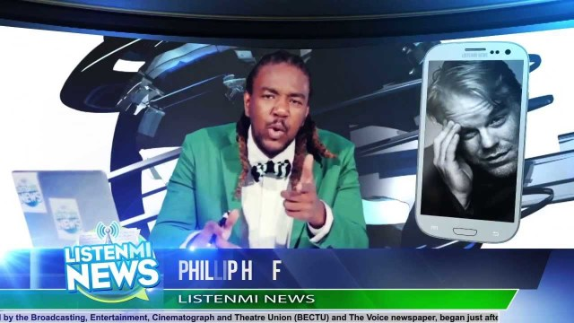ListenMi News Weekly 9: Bunny Rugs, Jah Cure on Red Carpet, Scamming Artistes?