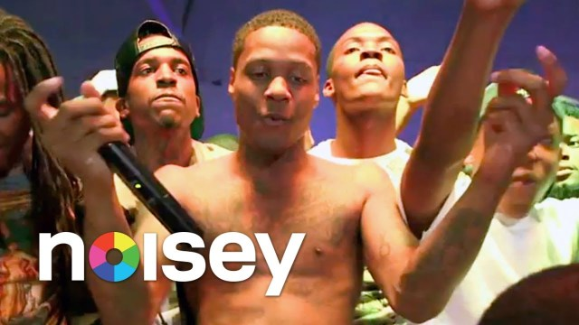 Noisey Presents: Welcome to Chiraq Ep. 4 – Lil Durk Terrifies The City (Documentary)