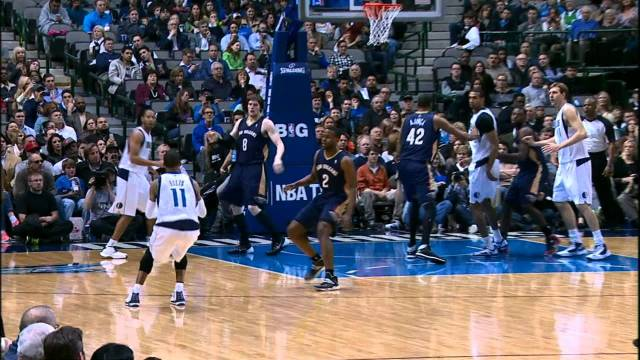 NBA Nightly Highlights: February 26th