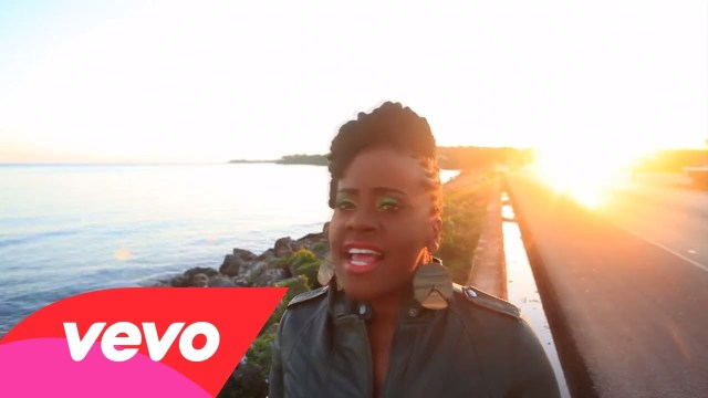 Etana – Thy Will Be Done ft. Jo Mersa Marley