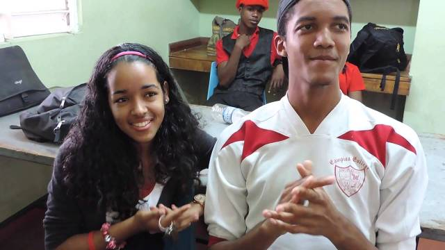 Happy – Pharrell Williams (Campion College Version)