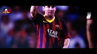 Lionel Messi – The World's Greatest