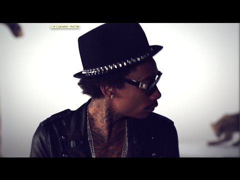 Wiz Khalifa – Smokin Drink feat. Problem