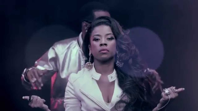 Keyshia Cole Ft. Juicy J – Rick James (Official Music Video)
