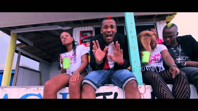 RDX – Party Life (Official Music Video)