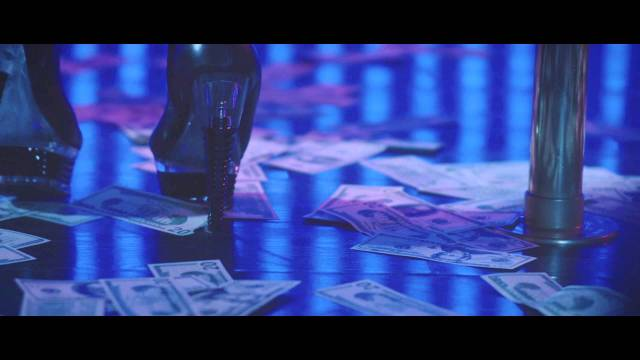 August Alsina – Get Ya Money feat. Fabolous
