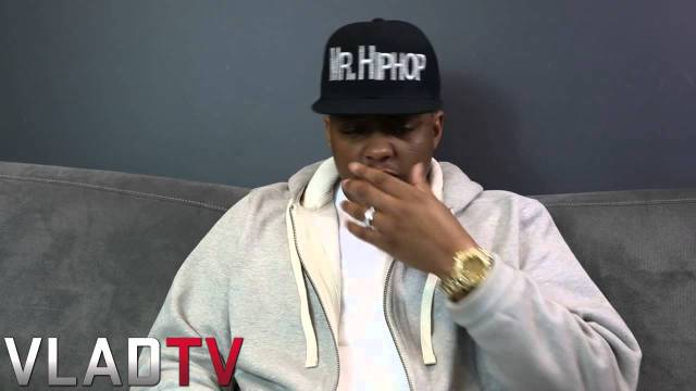 Cassidy Talks Vybz Kartel Allegedly Turning Informer