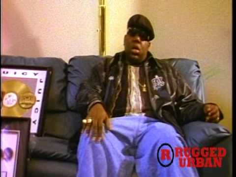 The Notorious B.I.G. Talks Diddy Discovering Him