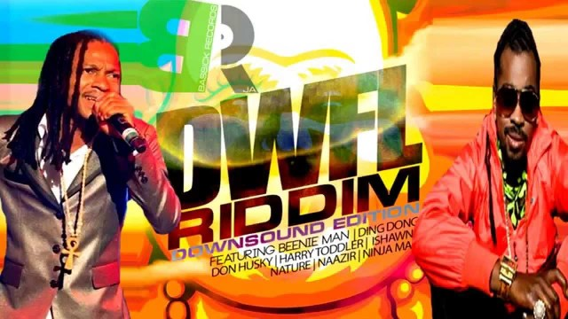 Beenie Man & Nature – How We Do It – DWFL Riddim