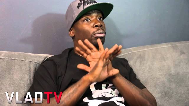 Lil' KeKe Weighs In on Jay Z vs. Solange Fight