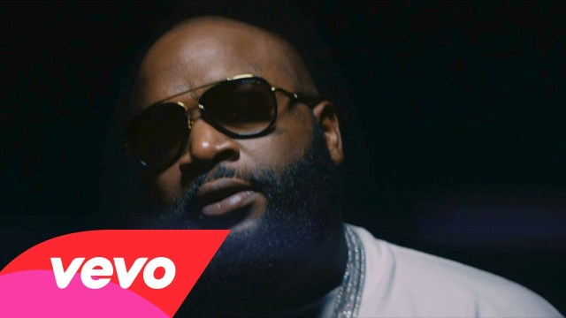 Rick Ross – Thug Cry feat. Lil Wayne (Music Video)