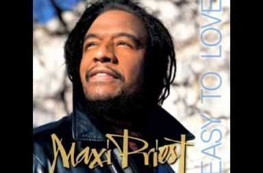 Maxi Priest – Without A Woman ft. Beres Hammond