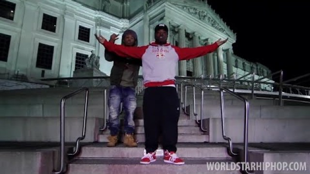 Troy Ave Ft. Young Lito – I'm Dat N*gga (Official Music Video)