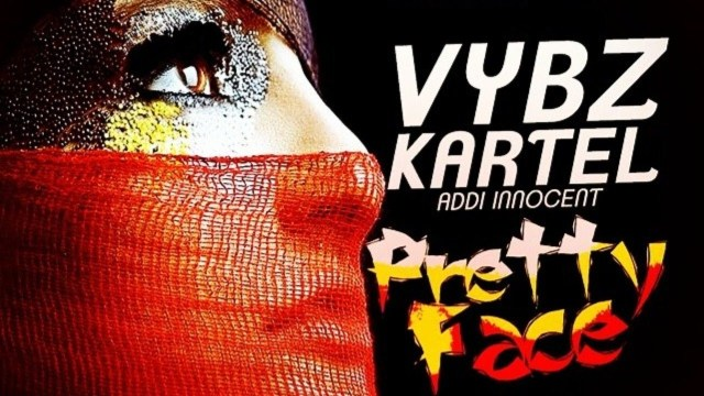 Vybz Kartel – Pretty Face