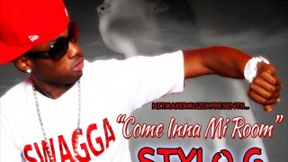Stylo G – Come Inna Mi Room (Raw) [Skin To Skin Riddim]