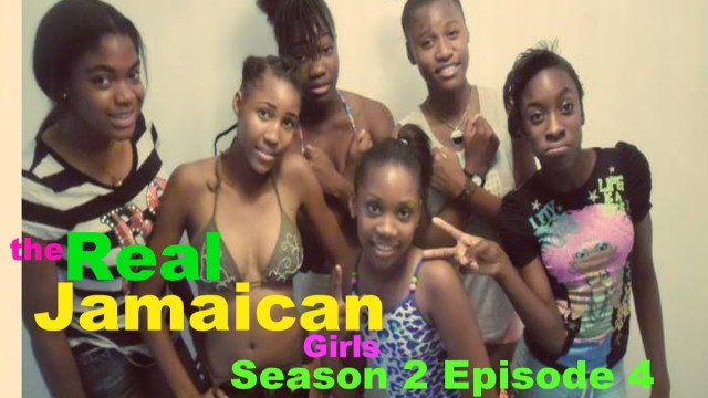 Real Jamaican Girls | Season 2 Ep. 4 | Viciousness