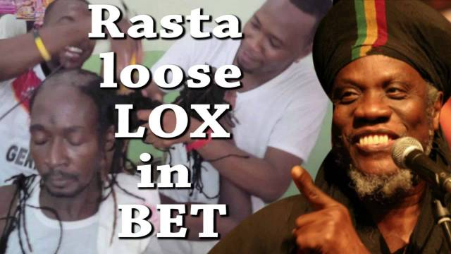 Rasta Tell Muta How He Lost His Lox In A WORLD CUP BET