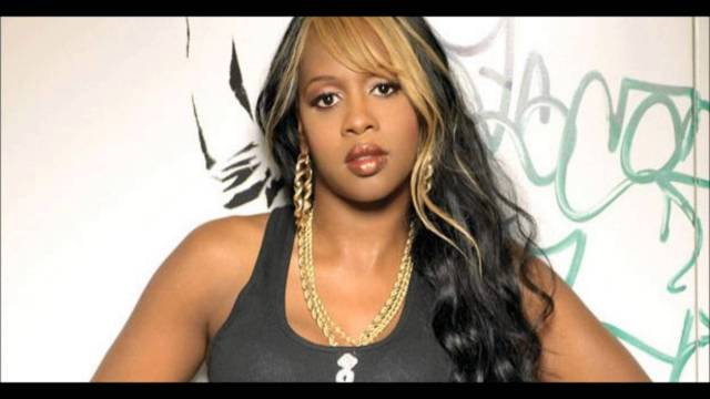 Remy Ma Will Be Home In 10 Days! She Calls Angie Martinez From Prison