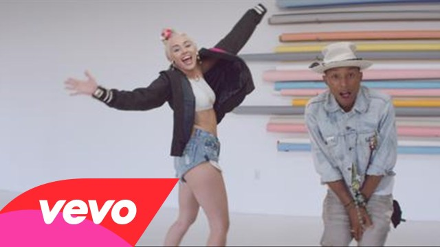 Pharrell Williams – Come Get It Bae [MUSIC VIDEO]