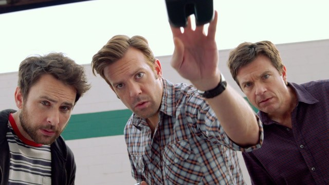 Horrible Bosses 2 (Official Teaser Trailer)