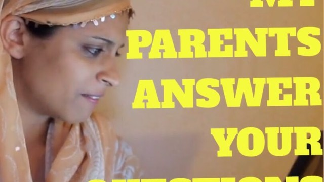 LMAO: My Parents Answer Your Questions!