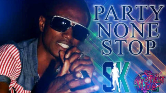 Don G – Party None Stop [Party Don't Stop Riddim]