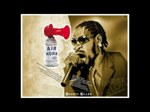 #TBT: Bounty Killer & Baby Cham – Another Level