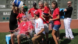 The Real Story Behind The #ALSIceBucketChallenge.