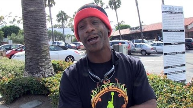 "Katt Williams ""Nobody Shoot Em"" Details Suge Knight Shooting"