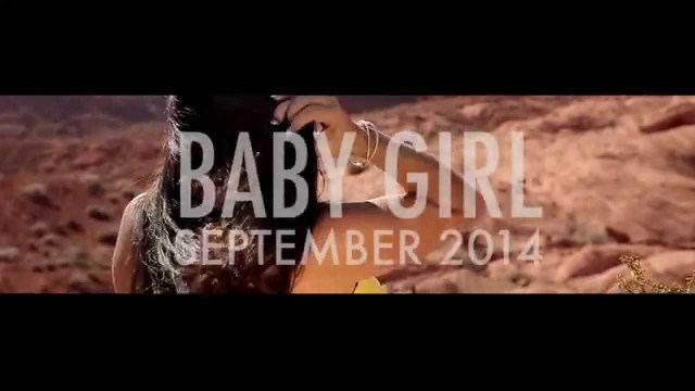 "Dax Lion Music Presents ""Baby Girl"" – TRAILER"