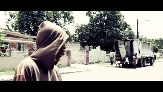 Solution Reid – Cant Give Up || Official Music Video || August 2014