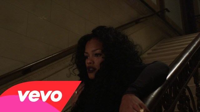 Teyana Taylor – Maybe feat. Pusha T & Yo Gotti