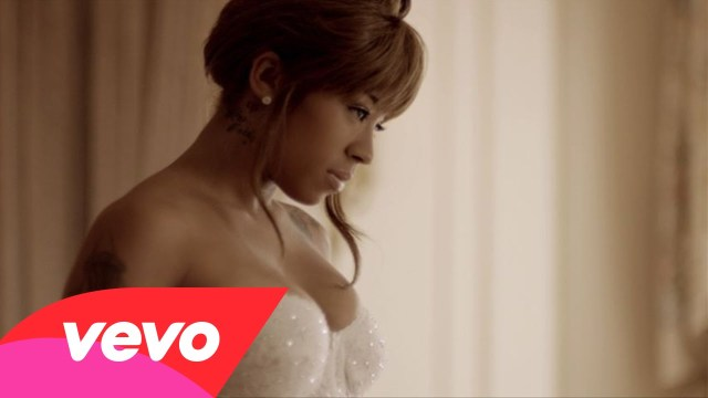 Keyshia Cole – She (Official Music Video)