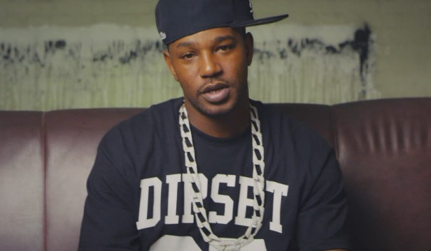 Cam'ron – Snapped feat. 2 Chainz