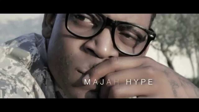 Majah Hype – We're All Alone (Official Music Video)