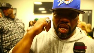 Raekwon Talks New Wu-Tang Album: 'It's Going To Be Something Special'