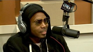 Nas Interview with Angie Martinez Power 105.1